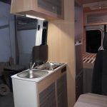 Mercedes Sprinter Março17 Cozinha