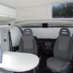 Peugeot Boxer Jan2019 Vista Interior Frente