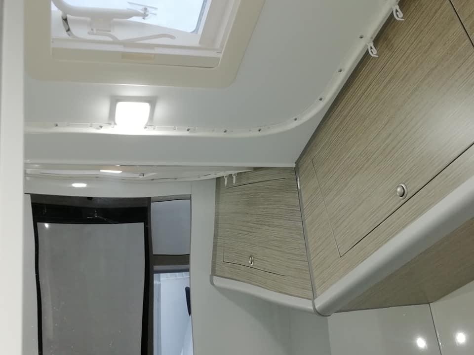 Citroen jumper WC movel Superior
