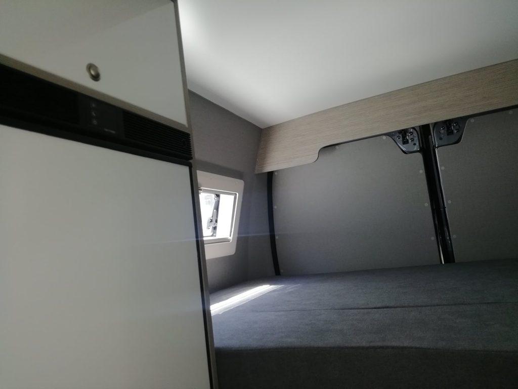 Citroen Jumper L4H3_ Quarto Cama Superior